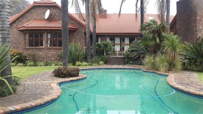 Witbank, Reyno Ridge Property  | Houses For Sale Reyno Ridge, Reyno Ridge, House 5 bedrooms property for sale Price:3,490,000