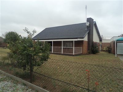 Vierfontein, Vierfontein Property    Houses For Sale Vierfontein, Vierfontein, House 3 bedrooms property for sale Price:325,000
