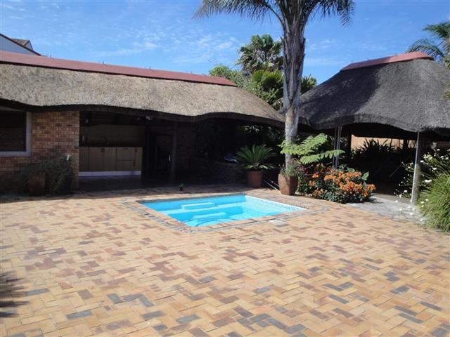 Excellent condition house for sale in Vredekloof