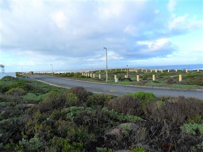 Yzerfontein property for sale. Ref No: 13350843. Picture no 7