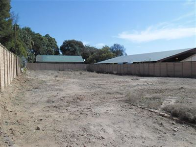 Property and Houses for sale in Silverton, Commercial - ZAR 1,500,000