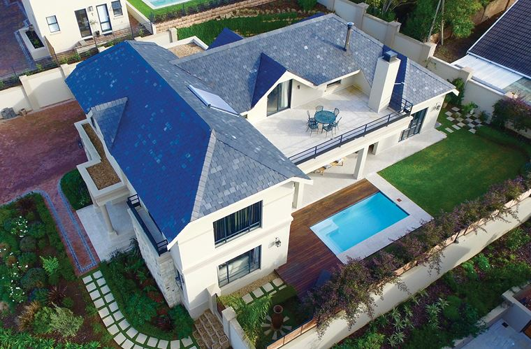Quality Home in Blue Chip Estate !
