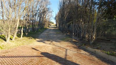 Paarl property for sale. Ref No: 13350065. Picture no 1