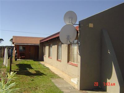 Bloemfontein, Lourierpark Property  | Houses For Sale Lourierpark, Lourierpark, House 3 bedrooms property for sale Price:850,000