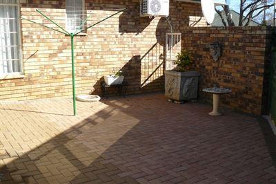 Parys property for sale. Ref No: 13349688. Picture no 30