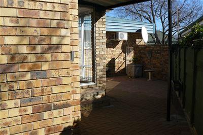 Parys property for sale. Ref No: 13349688. Picture no 29