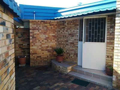 Parys property for sale. Ref No: 13349688. Picture no 1