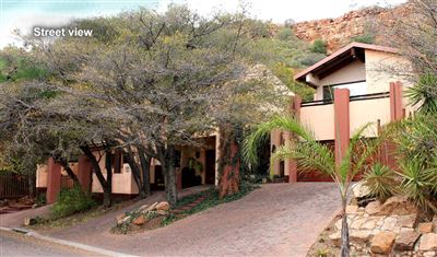 Safari Gardens And Ext property for sale. Ref No: 13312143. Picture no 1