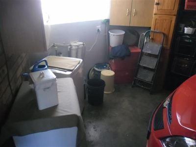 Parys property for sale. Ref No: 13349688. Picture no 26