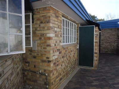 Parys property for sale. Ref No: 13349688. Picture no 4