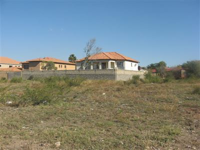 Rustenburg, Zinniaville Property  | Houses For Sale Zinniaville, Zinniaville, Vacant Land  property for sale Price:395,000