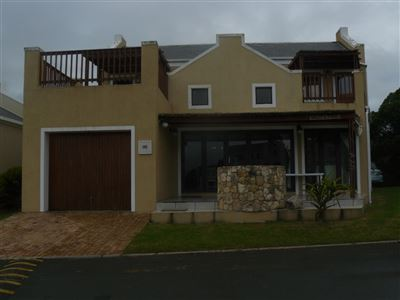 House for sale in Stilbaai Oos