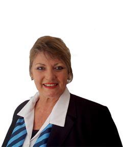 Susan Norval