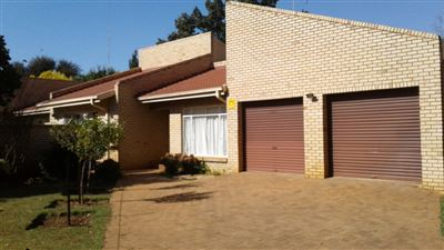 Potchefstroom, Mooivallei Park Property  | Houses For Sale Mooivallei Park, Mooivallei Park, House 4 bedrooms property for sale Price:1,995,000
