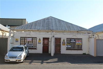 Cape Town, Maitland Property  | Houses For Sale Maitland, Maitland, Commercial  property for sale Price:2,400,000