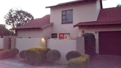 Waterval East property for sale. Ref No: 13351161. Picture no 1