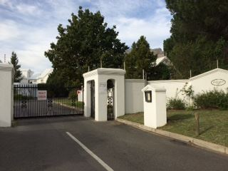 Stellenbosch, Jonkerspark Property  | Houses For Sale Jonkerspark, Jonkerspark, Townhouse 2 bedrooms property for sale Price:3,370,000