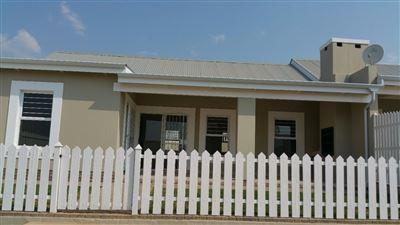 Pretoria, Erasmus Park Property    Houses To Rent Erasmus Park, Erasmus Park, House 3 bedrooms property to rent Price:, 12,00*