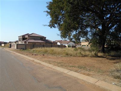 Pretoria, Karenpark & Ext Property  | Houses For Sale Karenpark & Ext, Karenpark & Ext, Vacant Land  property for sale Price:330,000