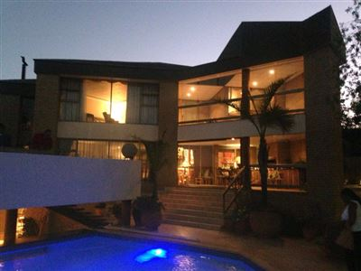 Bloemfontein, Waverley Property  | Houses For Sale Waverley, Waverley, House 6 bedrooms property for sale Price:5,950,000