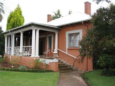 Parys property for sale. Ref No: 13353857. Picture no 1
