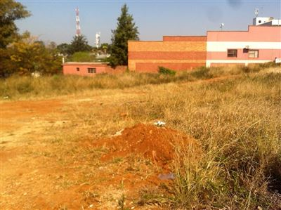 Louis Trichardt property for sale. Ref No: 13354443. Picture no 1