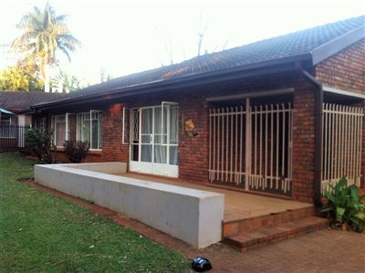 Louis Trichardt property for sale. Ref No: 13355095. Picture no 1
