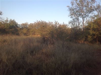 Krokodilspruit property for sale. Ref No: 13355098. Picture no 2
