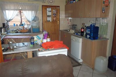 Middedorp property for sale. Ref No: 13355610. Picture no 10