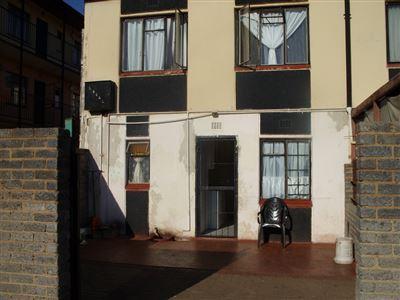 Johannesburg, Riverlea Property    Houses For Sale Riverlea, Riverlea, Flats 3 bedrooms property for sale Price:449,000