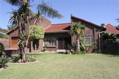 House for sale in Die Heuwel & Ext