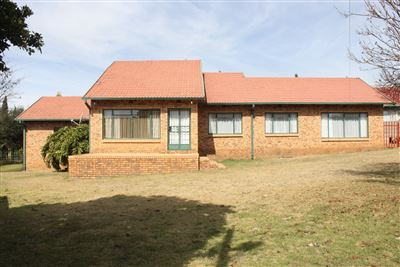 House for sale in Highveld Park & Ext