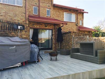 Germiston, Germiston Property  | Houses To Rent Germiston, Germiston, Townhouse 3 bedrooms property to rent Price:,  8,00*