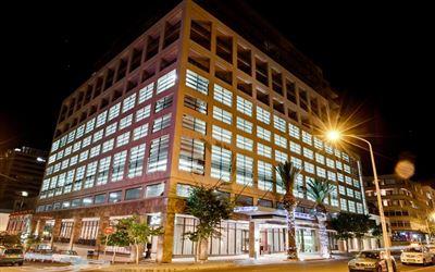 Cape Town City Centre property to rent. Ref No: 13356517. Picture no 1