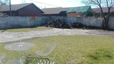 Parys property for sale. Ref No: 13341564. Picture no 1