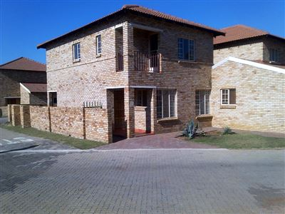 Waterval East property for sale. Ref No: 13358165. Picture no 19