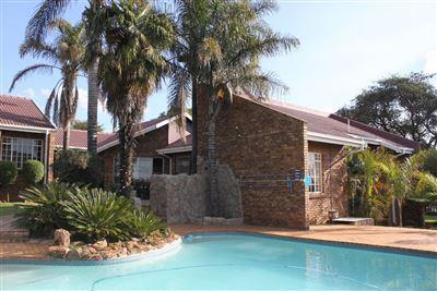 Witbank, Ben Fleur Property  | Houses For Sale Ben Fleur, Ben Fleur, House 4 bedrooms property for sale Price:1,620,000