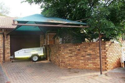 Rustenburg, Safari Gardens Property  | Houses To Rent Safari Gardens, Safari Gardens, Townhouse 3 bedrooms property to rent Price:,  6,30*