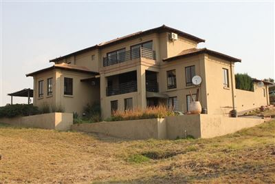 House for sale in Witbank & Ext