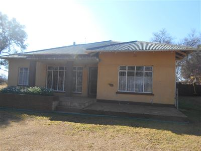 Oudedorp property for sale. Ref No: 13359766. Picture no 1