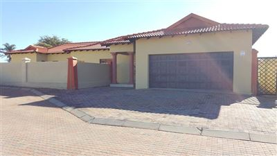 Klerksdorp, Wilkoppies Property  | Houses To Rent Wilkoppies, Wilkoppies, Townhouse 3 bedrooms property to rent Price:,  8,00*