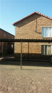 Duvha Park & Ext property for sale. Ref No: 13359474. Picture no 1