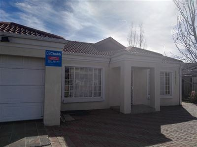 Bloemfontein, Vista Park Property  | Houses For Sale Vista Park, Vista Park, House 3 bedrooms property for sale Price:970,000