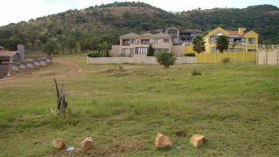 Hartbeespoort, Kosmos Ridge Property  | Houses For Sale Kosmos Ridge, Kosmos Ridge, Vacant Land  property for sale Price:725,000