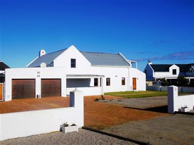 Jacobsbaai for sale property. Ref No: 13359883. Picture no 1
