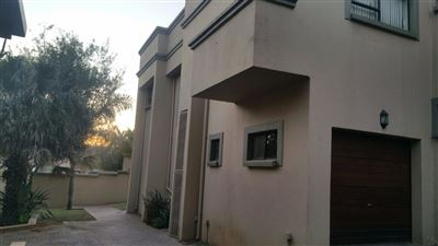 Centurion, Erasmia Property  | Houses For Sale Erasmia, Erasmia, Townhouse 3 bedrooms property for sale Price:1,395,000