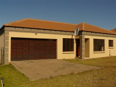 Witbank And Ext property for sale. Ref No: 13360051. Picture no 1