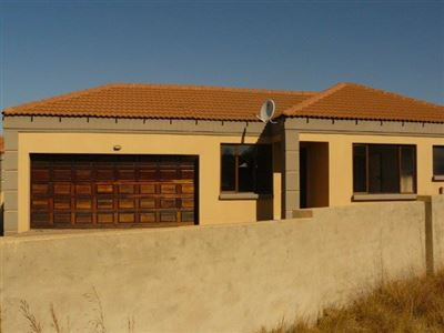 Witbank & Ext property for sale. Ref No: 13360066. Picture no 1