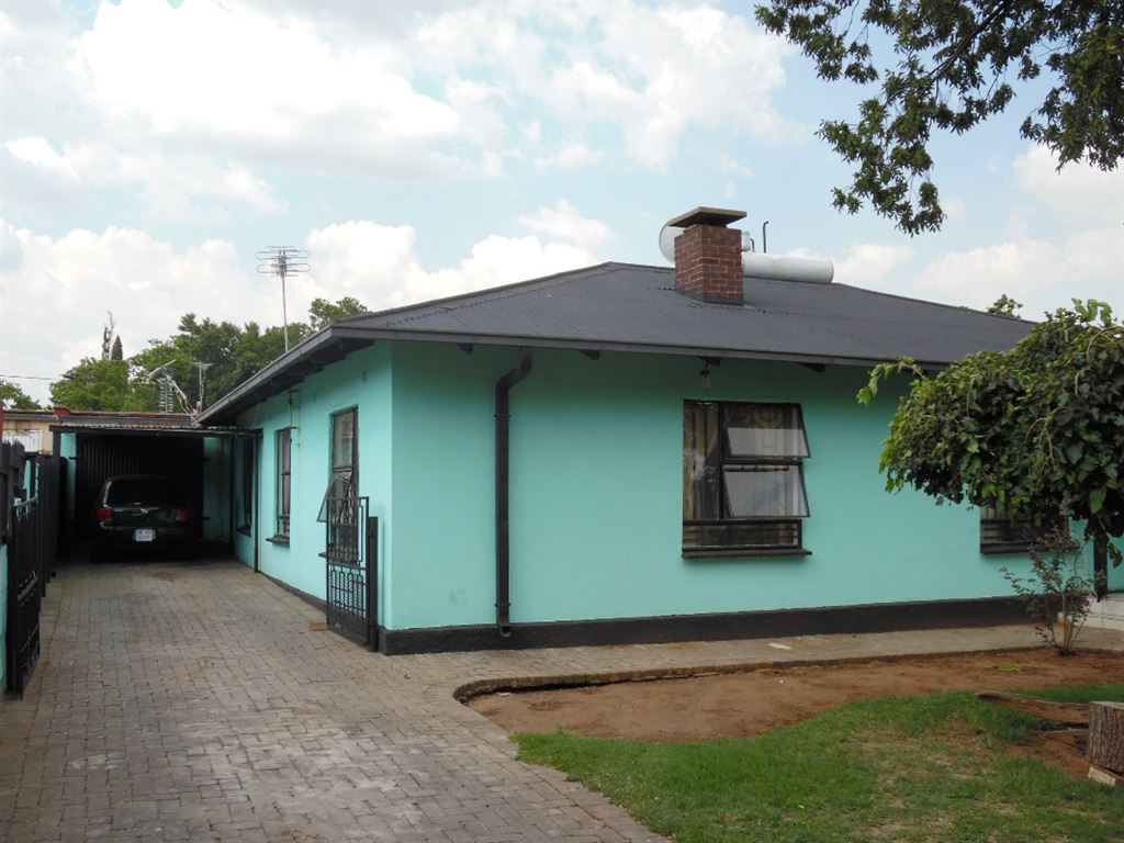 House for sale in CW-Area, Vanderbijlpark