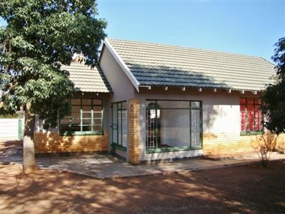 Stilfontein property for sale. Ref No: 13327220. Picture no 1
